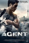 THE-AGENT-affiche