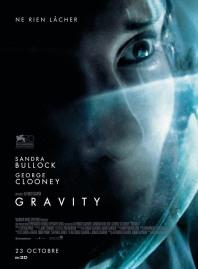 Gravity-Affiche-France-2