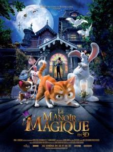 Le-Manoir-Magique