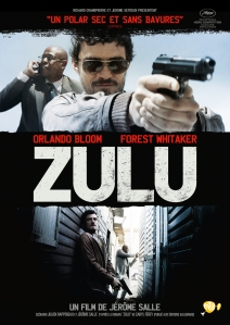 ZULU-HD